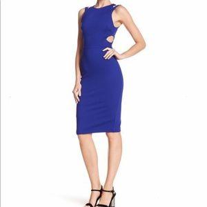 Lulu - Body - Con Dress